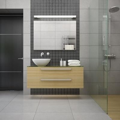 Visita técnica diseño y presupuesto remodelación de baño